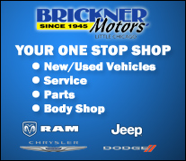 Brickners Little Chicago >> Brickner Family Auto & RV Dealers of Central Wisconsin - Antigo, Little Chicago, Merril, Wausau